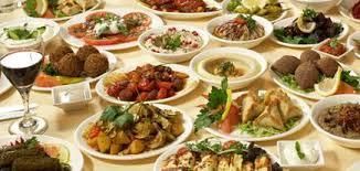 cours cuisine libanaise cours de cuisine libanaise atelier n 2 at cooking relax espace