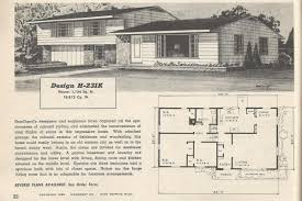 vintage house plans 231 antique alter ego
