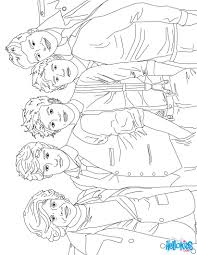 1d coloring pages hellokids com