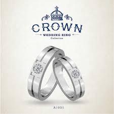 Crown Wedding Rings by Crown Wedding Ring By Adelle Jewellery Bridestory Com