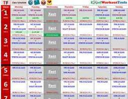 excel spreadsheet workout tracker tool u0026 nutrition guide manager