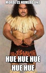 Samoan Memes - samoan war chief memes quickmeme