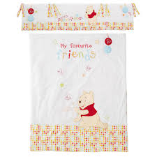 Winnie The Pooh Duvet Obaby Winnie The Pooh Quilt And Bumper Kiddicare Com