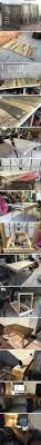 Schreibtisch Lang Schmal Die Besten 25 Schreibtisch Selbst Bauen Ideen Auf Pinterest