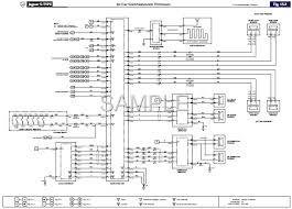 jaguar x type fuse box diagram jaguar wiring diagram for cars