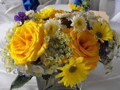 Daisy Centerpiece Ideas by Wedding Flowers Fremont Pink Centerpieces Pink Weddings
