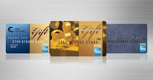 gift card business gift card programs for business american express