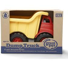 green toys dump truck walmart com