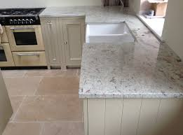 are you ready for a summertime kitchen makeover granite