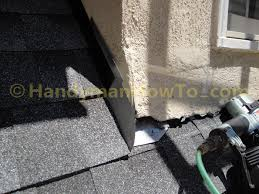 Flashing A Dormer Hail Damaged Roof Replacement Part 10 U2013 Dormer Roof Flashing