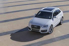 audi q3 19 inch wheels 2018 audi q3 specifications pictures prices