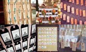 idã e plan de table mariage etiquette amrque place idee decoration plan de table mariage