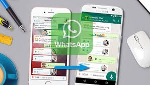chat between iphone and android how can i transfer whatsapp conversations from iphone to android