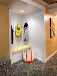 Hallway Storage Ideas Mudroom Shoe Storage Pictures Options Tips And Ideas Hgtv