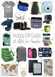 gifts for travelers images Holiday gift guide 20 gifts for travelers happy mothering jpg
