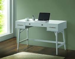 bonvivo designer desk massimo amazon com coaster 800745 home furnishings desk white kitchen