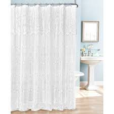 pink shower curtains for less overstock com vibrant fabric