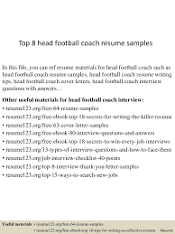 sle resume finance accounting coach video sle resume for college football coach exle cover letter jpg resize