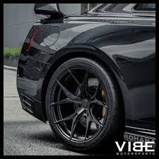 Nissan Gtr Matte Black - rfx5 matte black 20x10 20x12 5x114 3 73 1 22 22et