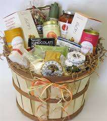 healthy food gift baskets nature s bounty all gourmet gift basket