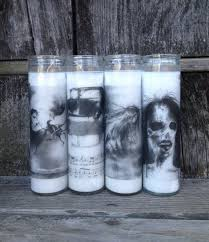 bridesmaid horror stories that will scare you out of scary stories to tell in the dark candles 4 pack