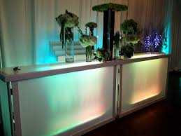 bar rental portable bar rental gallery solaris mood