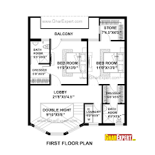 50 square yard home design 100 home design 1500 sq feet plot house plan for 30 feet by