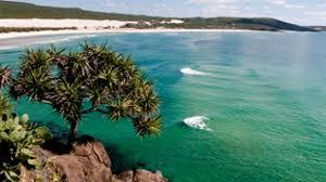 Worlds Best Beaches by Fraser Island Australia Travel Channel