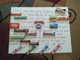 unique fathers day gift ideas made this for daniel his for candy and the kids made