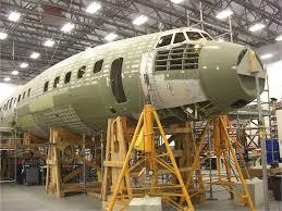 Lockheed Constellation Interior Constellation Restoration U2013 German American Aviation Heritage