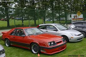 saleen mustang price guide auction results and data for 1986 ford mustang conceptcarz com