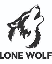 lone wolf sit up and take notice