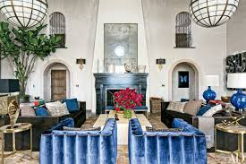 the most audacious interior designers by ad100 list 2017