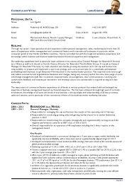 usa resume lep cv us 2011 pdf