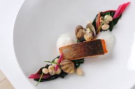 how to cook trout great british chefs