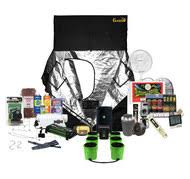 hydroponic systems kits supplies u0026 stealth growing equipment