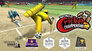 world cricket championship 2 v 2 5 5 hack mod apk apk pro