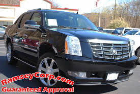 used 2008 cadillac escalade ext for sale west milford nj