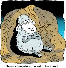 Seeking You Lost Wings Am I One Of God S Lost Sheep Janet Stobie