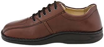 Finn Comfort Men S Shoes Finn Comfort Dijon Men U0027s Lace Up Teak Hottest New Styles Huge