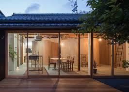 Japanese House Layout Wonderful Japanese Architecture Small Houses F 1504