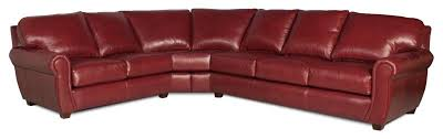 berkshire leather sectional leather creations furniture