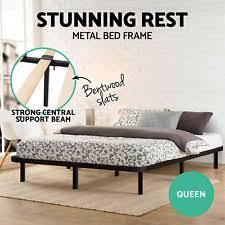 platform beds frames ebay