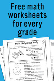 Printable Math Worksheets For 5th Grade Personable Math Worksheets For Kids Number Bonds To 100 Make Maths