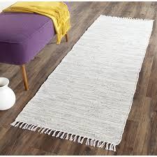 Grey And Cream Area Rug Amazon Com Safavieh Montauk Collection Mtk753a Handmade Flatweave