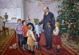 otto u0027s war room 毛派 how was christmas in the soviet union