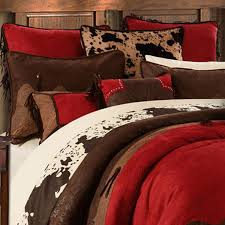 Western Bedding Set Delectably Yours Rodeo Western Bedding Collection By Hiend Accents