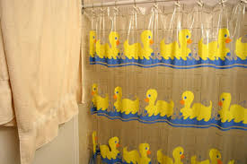 duck shower curtain ideas for small bathrooms u2014 the homy design