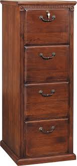Orange Filing Cabinet Martin Home Furnishings Huntington Oxford 4 Drawer File Cabinet