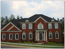 Exterior Paint Colors With Brick Popular Exterior Paint Colors For Brick Homes Clothing Fashion